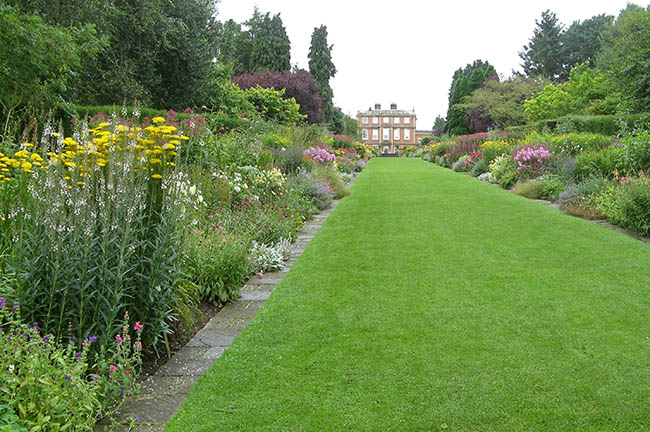 Newby Hall and Gardens FW