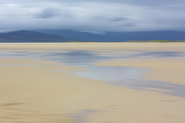 Isle of Harris abstract Northton